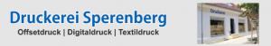 Druckerei Sperenberg Meier