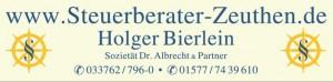 Steuerberater Bierlein